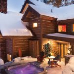 Mountain Chalet in Jackson Hole