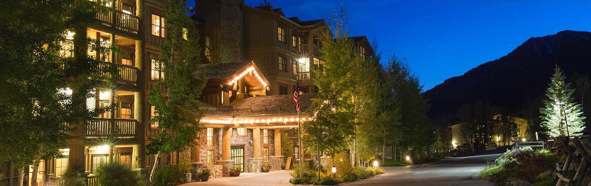 Things to do in Teton Village Jackson Hole