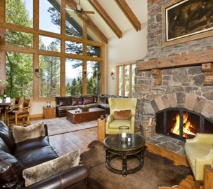 Private events in Jackson Hole