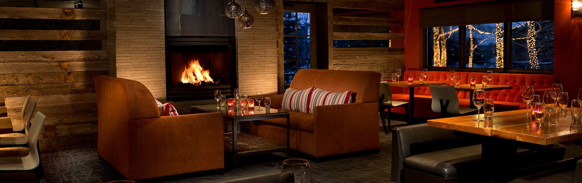 Dining in Jackson Hole
