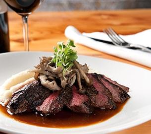 Spur Restaurant Teton Village