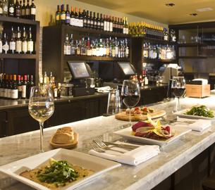Spur Restaurant & Bar Teton Village