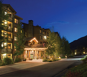 Teton Mountain Lodge Jackson Hole