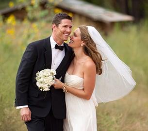 Weddings in Jackson Hole