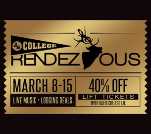 College Rendezvous logo